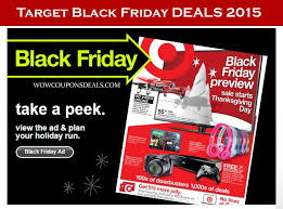 target black friday dslr
