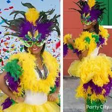 diy mardi gras costumes mardi gras feather boa 72 boas mardi gras and feather boas