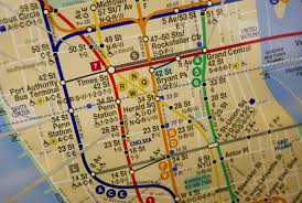 Map Of Nyc Subway System by World U0027s Most Complicated Public Transportation Study Says New