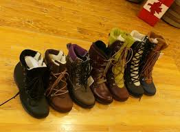 martino of canada s boots 39 best footwear at the kawartha store images on