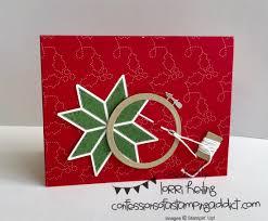 christmas quilt card and more cozy craft retreat photos lorri