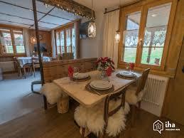 Schlafzimmer Im Chalet Stil Chalet Mieten In Einem Privatbesitz In Grindelwald Iha 3868