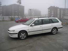 peugeot 406 soitot numeroon 041 3639831 station wagon 2001 used