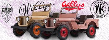 1959 to 1961 willys paint charts and colour codes