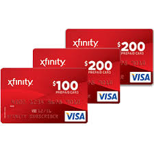 free prepaid cards free 100 visa prepaid card when you sign up for xfinity vonbeau