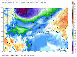 Cold Front Map Not All Cold Fronts Are Equal In Strength Louisiana Fishing Blog