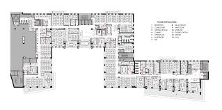 Company Floor Plan by Gallery Of Office Of Rd Construction Company Ind Architects 26