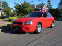 impreza subaru 2005 2005 subaru impreza wagon awd auto sales