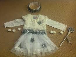 diy kids snowflake costume beauty u0026hair pinterest craft