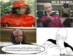 Worf Memes - star trek worf memes best collection of funny star trek worf pictures