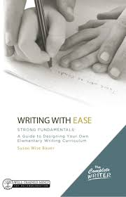 the complete writer writing with ease instructor text well