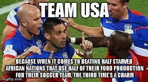 Us Soccer Meme - team usa soccer imgflip