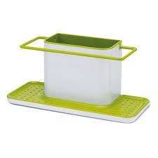 Kitchen Sink Caddy by Joseph Joseph Kitchen Sink Caddy Organiser Incl Dishcloth Rail