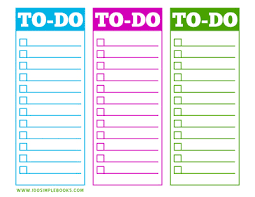 weekly to do list template word nvsi