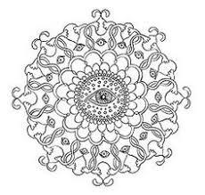 free mandala designs print fun downloadable