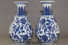 Antique Chinese Vases For Sale Blue Antique Chinese Vases Ebay