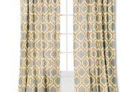 Kitchen Curtains At Target by Kitchen Curtains Target In Curtain