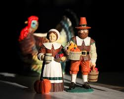 the myth of thanksgiving cannot erase the theft of american