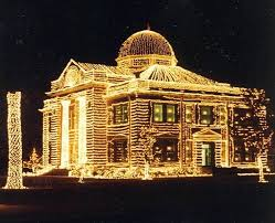 128 best christmas lights images on pinterest christmas time