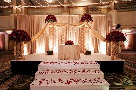 indian wedding stage decoration ideas 9 ideas that u0027ll inspire