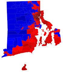2016 Election Map Ri U0027s 2016 Precinct Map Thread