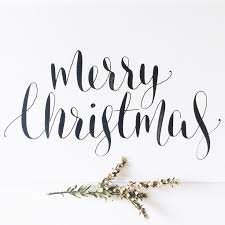 the 25 best calligraphy christmas ideas on pinterest free