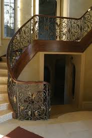 Access Stairs Design 105 Best Hand Forged Handrail System Images On Pinterest Stairs