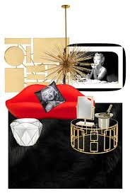 interior illusions home 20 best 20 marilyn room ideas images on marilyn