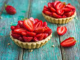 ina garten balsamic strawberries chefs u0027 picks berry bonanza fn dish behind the scenes food
