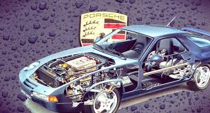 old porsche 928 the front engine porsches heacock classic insurance