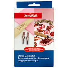 Speedball Speedy Carve Kit