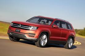 volkswagen tiguan 2016 red volkswagen confirms crossblue entering production by 2016 u2013 news