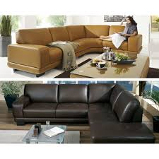 sofa 3 heidelberg heidelberg 51277 sectional by w schillig germany leather or