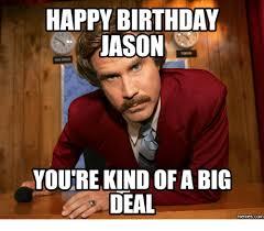 Meme Jason - meme happy birthday jason happy best of the funny meme