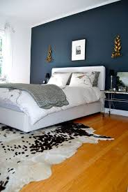 Grey Wall Bedroom 25 Best Blue Accent Walls Ideas On Pinterest Midnight Blue