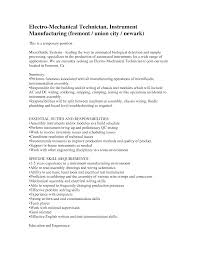 X Ray Tech Resume Sample by Calibration Manager Cover Letter