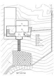 deck floor plan gallery of the deck house choo gim wah architect 28