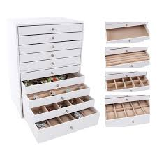 Jewellery Organiser Cabinet 31 Best Jewellery Storage Images On Pinterest Jewellery Storage
