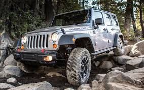 jeep wrangler rubicon 2013 jeep wrangler rubicon 10th anniversary edition first drive