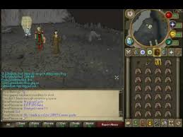 runescape 2009 event guide by r a p 185