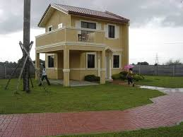 simple two storey house design simple 2 storey house design model 4 home ideas