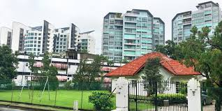 two freehold sites in balmoral road area for sale property