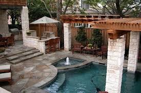 Small Backyard Oasis Large And Beautiful Photos Photo To Select - Backyard oasis designs
