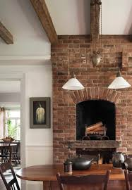 kitchen fireplace ideas 50 fireplace ideas to keep you warm through the winter months