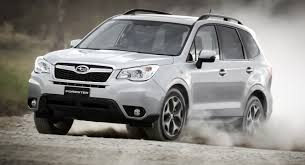 jeep subaru subaru forester specs and photos strongauto