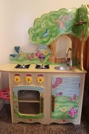 kidkraft fairy woodland kitchen u2013 2012 holiday gift guide