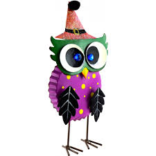 Halloween Owl Clipart by 12