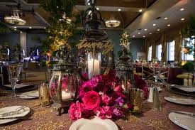 lantern centerpieces for wedding catholic hindu ceremonies reception with enchanted forest