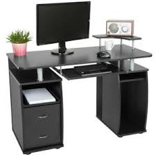 meuble bureau meubles bureau noir achat vente meubles bureau noir pas cher