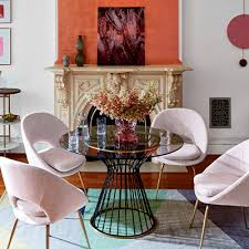 Dining Room Furniture For Small Spaces Guide Small Space Decorating West Elm